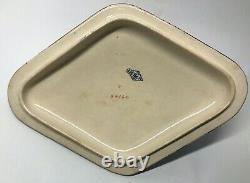 Aesthetic Kioto James Gildea Walker Late Mayers Soup Tureen withUnderplate