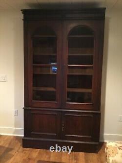 Antique All Original Cabinet. Excellent Condition. EST. Late 1800s