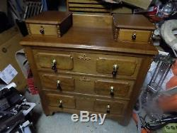 Late 1800s Early 1990s dresser mint condition