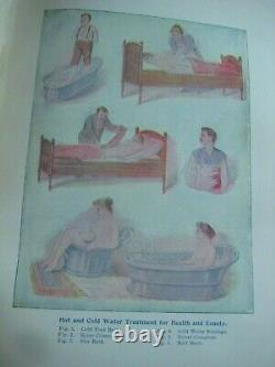 Late Victorian Beauty Hints Love Marriage Sex Children Health Home Remedies
